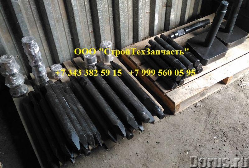 Пика jcb hm033t icm ib430v hammer hb50 hyper dyb400 - Запчасти и аксессуары - У нас вы можете купить..., фото 1