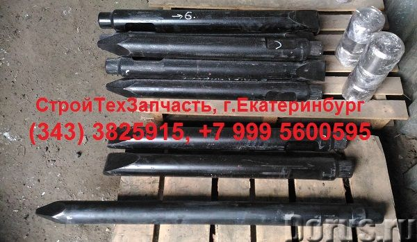 Пика jcb hm033t icm ib430v hammer hb50 hyper dyb400 - Запчасти и аксессуары - У нас вы можете купить..., фото 3