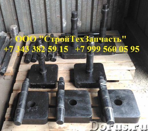 Пика jcb hm033t icm ib430v hammer hb50 hyper dyb400 - Запчасти и аксессуары - У нас вы можете купить..., фото 4